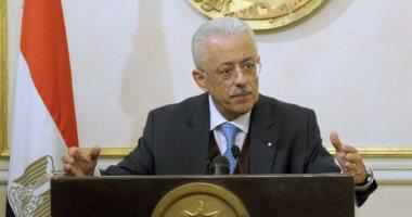أمين اتحاد طلاب مدارس مصر الجديد عن بوكليت الثانوية العامة: نظام ناجح جدا