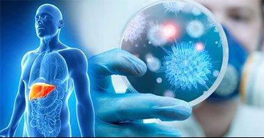 الصحة العالمية: الفيروسات الكبدية تتسبب فى وفاة مليون شخص سنويا فى العالم