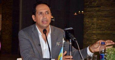 الكاتب أحمد سالم بجامعة القاهرة:مصر قفزت من مركب سوريا والعراق فى آخر لحظة