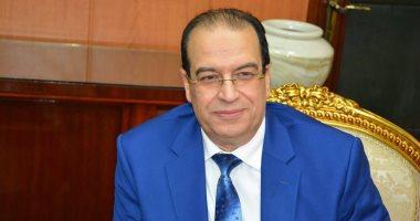 محافظ الدقهلية: وضع حجر الأساس لمدينة المنصورة الجديدة الأسبوع المقبل