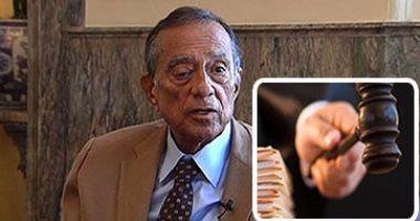 ننشر حيثيات حكم إلغاء تمكين طليق حفيدة حسين سالم من رؤية ابنته