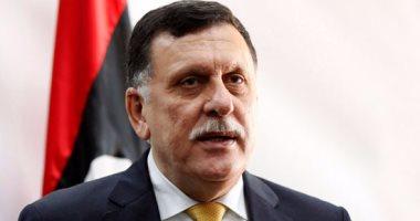 الرئاسى الليبى: ما حدث فى قاعدة