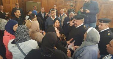 """بعد تأييد """"النقض"""".. أسماء المتهمين المحكوم عليهم بالإعدام بـ""""مذبحة بورسعيد"""""""