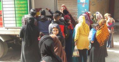 جامعة الإسكندرية تطلق قافلة خدمية إلي مدينة براني بمطروح وواحة سيوة