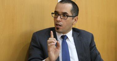 يعقوب حر التسترى متحدث حركة النضال العربى لتحرير الأحواز