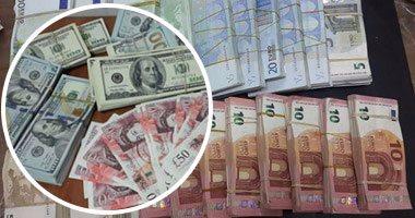أسعار العملات اليوم الخميس 30-5-2019 مقابل الجنيه المصرى 20170221040439439