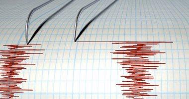 زلزال بقوة 5 درجات يضرب جنوب إقليم شينجيانج الصينى