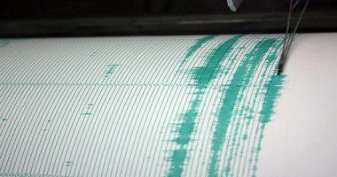 زلزال بقوة 6.6 ريختر يضرب جزيرة ميكرونيزيا بالمحيط الهادى