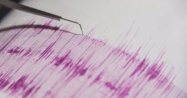زلزال قوته 6 درجات يضرب جنوب اليابان