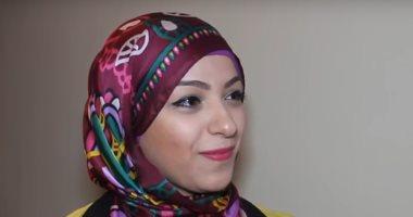 بالفيديو.. يمنية تفوز بلقب ملكة جمال المحجبات لعام 2017