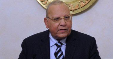 وزير العدل يعود من السعودية بعد أداء فريضة الحج و3 ملفات تنتظر قراره -