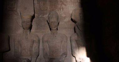 تعرف على سعر تذكرة المصريين والأجانب باحتفالية تعامد الشمس على وجه رمسيس