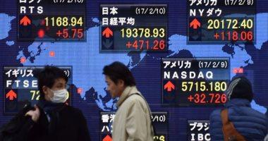 أسهم اليابان تغلق مرتفعة مع تقييم المتعاملين لانتشار فيروس فى الصين