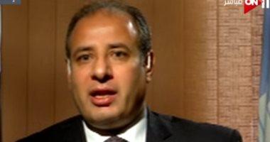 محافظ الاسكندرية يتابع انتظام سير الأعمال بالمخابز لمواجهة المخالفات