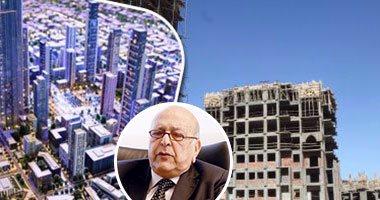 """مدير عام """"كونستك"""" يطالب البنوك الحكومية بتبنى منح تمويلات للمقاولين"""