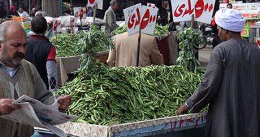 صور.. انخفاض أسعار الخضروات بالغردقة.. تعرف عليها