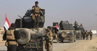 """الداخلية العراقية: القبض على 5 """"داعشيات"""" فى مدينة الموصل"""