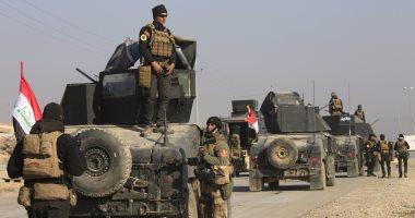 الجيش العراقى يحرر قريتين غرب الموصل من قبضة داعش