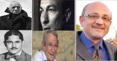قائمة المخرجين الأشهر فى تقديم الفيلم التاريخى.. يوسف شاهين الأكثر كما