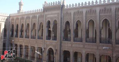 بالفيديو والصور.. تعرف على معهد فؤاد الأول الدينى بأسيوط