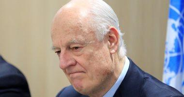 الأمم المتحدة تقترح وثيقة بهدف التمهيد لإعداد دستور جديد لسوريا