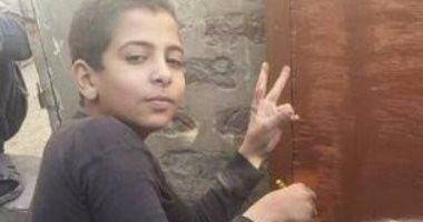 عودة الطفل المختفى من قرية القليمنا فى قنا بعد هروبه من أسرته للقاهرة