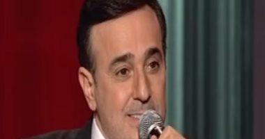 فيديو.. بروفة صابر الرباعى استعدادًا لحفله بدار الأوبرا غدًا