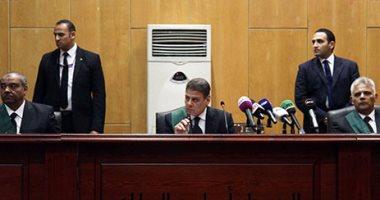 """مادة قانونية استخدمتها الجنايات لسماع """"مرسى"""" فى جلسة سرية.. تعرف عليها"""