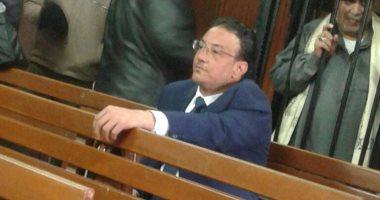 """ترحيل محمد عبد الله الشهير بـ""""الشيخ ميزو"""" إلى سجن وادى النطرون"""