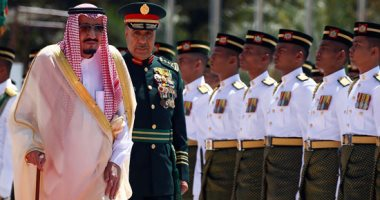 روسيا: التوقيع على اتفاقية استثمارية مع السعودية بـ 3 مليارات دولار -