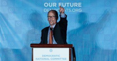 بالصور.. الحزب الديمقراطى الأمريكى يختار توم بيريز زعيما جديدا له