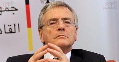غدا.. ألمانيا توقع مع مصر اتفاق الشريحة الثانية من القرض الميسر بقيمة 250 مليون دولار