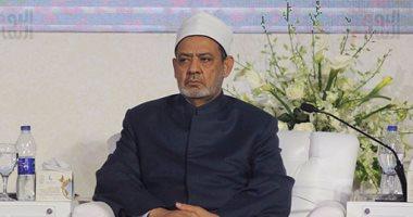 الإمام الأكبر: الجماهير أصبحت تشعر بأن هناك حملة ممنهجة ضد الأزهر
