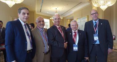 انعقاد مؤتمر المصرية لجراحى التجميل باستعراض الجديد فى نحت القوام