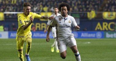 ريال مدريد يجدد تعاقده مع مارسيلو حتى 2022