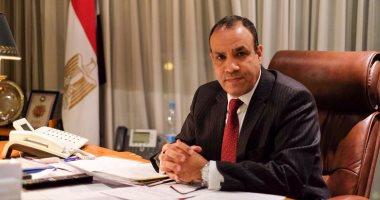مطار القاهرة يستقبل جثمان الطالبة المصرية قادما من ألمانيا