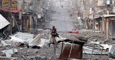 مركز المصالحة الروسى: إيصال المساعدات الإنسانية إلى حلب ودير الزور بسوريا