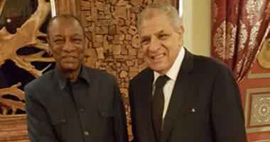 صندوق التنمية الأفريقى يقرض غانا 49 مليون دولار لمشروعات الصرف الصحى