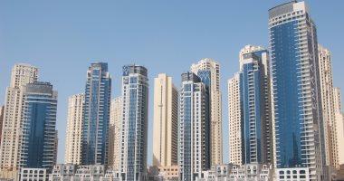 مليار و159 مليون درهم قيمة الاستثمار العقارى فى دبى اليوم