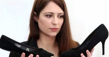 84b6544ba7f38 رؤية الحذاء فى الحلم