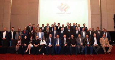 أبوهشيمة لمدراء ورؤساء مجالس إدارات شركات إعلام المصريين: التكامل وضعنا فى مكانة عالمية