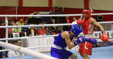 المركز الأوليمبى يستضيف البطولة العربية للملاكمة فبراير القادم