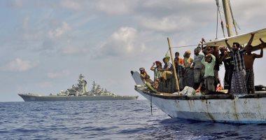 قراصنة يطلقون سراح بحارة روس اختطفوهم بالقرب من شواطئ الكاميرون