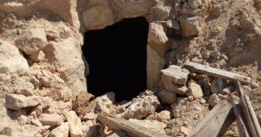 القوات المسلحة تعلن تدمير 29 مخبأ وملجأ تستخدمهم العناصر الإرهابية فى سيناء