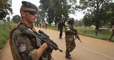 هجمات المتمردين فى جمهورية إفريقيا الوسطى تتسبب فى انتشار مرض الإيدز