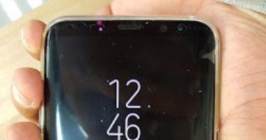 """فيديو مسرب جديد يكشف عن هاتف سامسونج """"جلاكسى S8"""""""