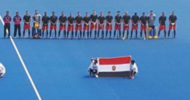 اتحاد الشرطة يستضيف نهائى كأس الهوكى 7 يونيو