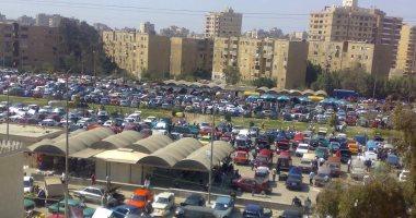سوق السيارات: مبيعات مصر لن تتخطى 120 ألف سيارة خلال 2017 -