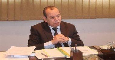 محافظ دمياط : اجتماع مجلس الوزراء بحث وضع خرائط للاستثمار فى المحافظات