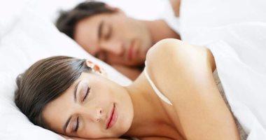 69dd634a06656 س و ج   كل ما تريد معرفته عن طرق الجماع الآمنة خلال الحمل - اليوم السابع